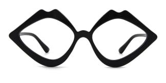 17698 Fleta  black glasses