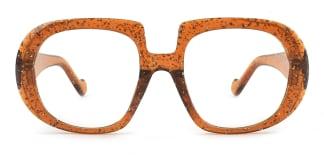 2176 Arliacci  brown glasses