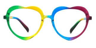 5330 Odella  multicolor glasses
