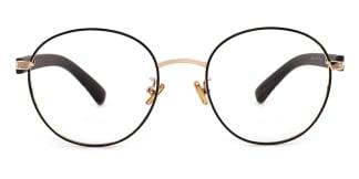 6498 Dorothy Round other glasses