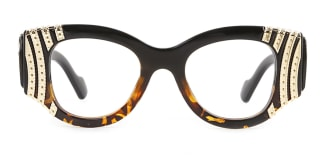 8179 Wilding Geometric other glasses
