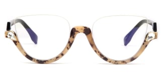 97174 Xenia Cateye other glasses