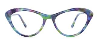 A02 Joana Cateye other glasses