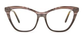 B2926 melissa Cateye other glasses