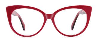 B2928 deborah Cateye other glasses