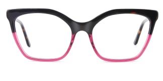 C1077-1 Nanna Cateye other glasses