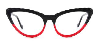 F2226-1 erica Cateye other glasses