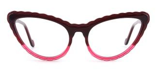F2226 elsa Cateye other glasses