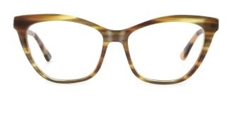 HL0048 Hazel Cateye other glasses