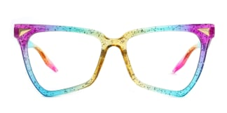 K9632 Mollie Butterfly multicolor glasses