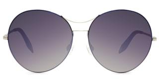 S6205 Wakefield Aviator blue glasses