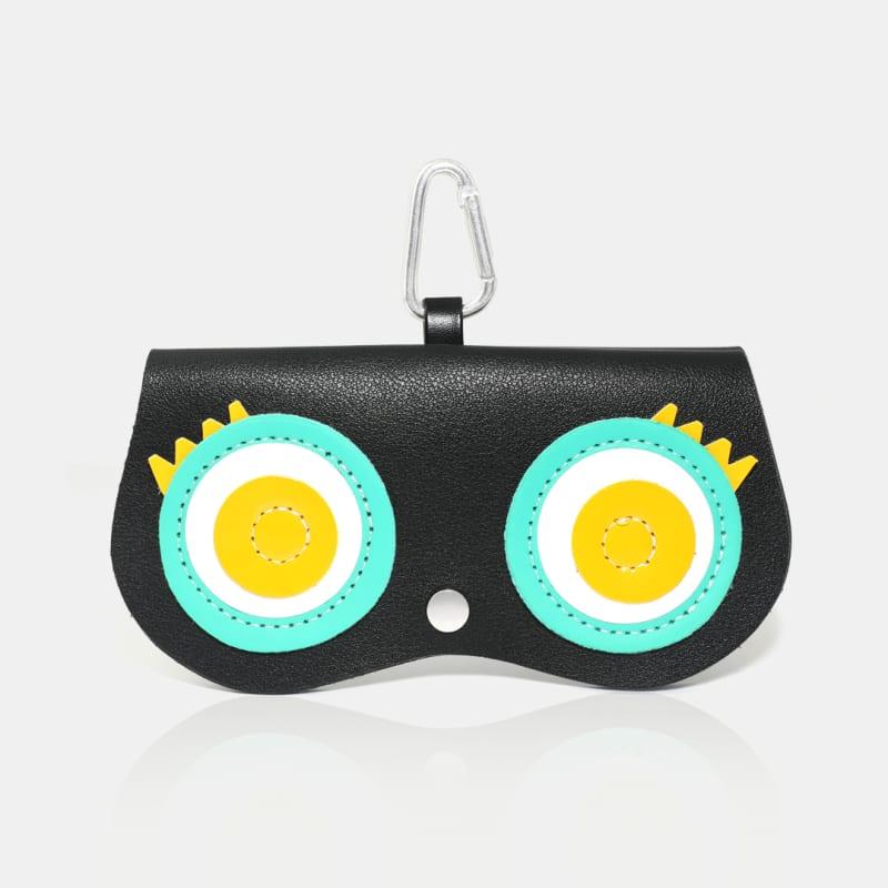 Stylish Portable Glasses Case