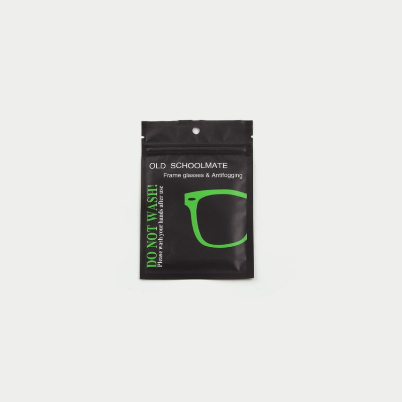 Anti-Fog Lens Cleaning Wipes